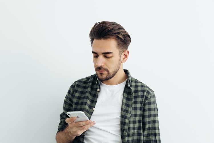 Undgå svindel over telefonen