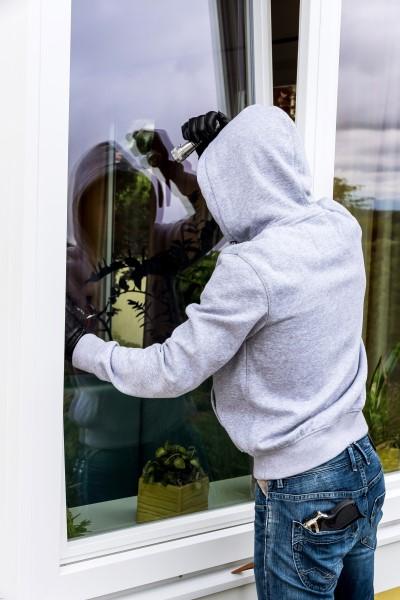 Er dit hus indbrudssikret op til ferien?