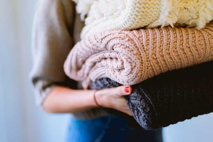 Gør tøjvasken bedre – 7 tips til tøjvasken
