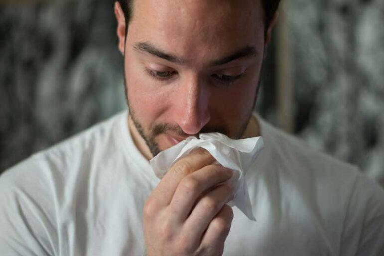 Du kan gøre forskellige tiltag for at mindske husstøvmider og forbedre din allergi.