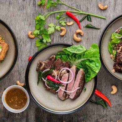 Meget mad smides ud - få tips til at undgå madspild.