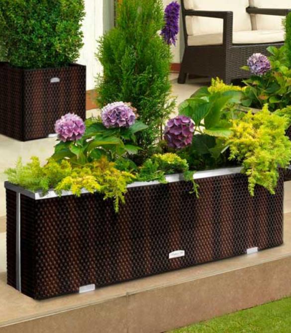 Nyhed: Super flotte plantekasser. se dem her