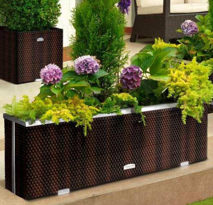 Nyhed: Super flotte plantekasser