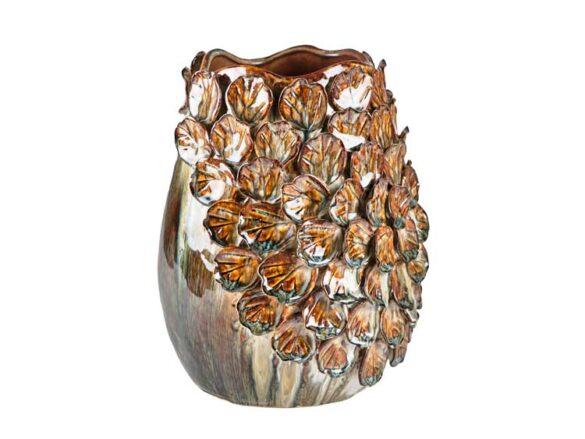 Vind udtryksfuld vase fra Villa Collection