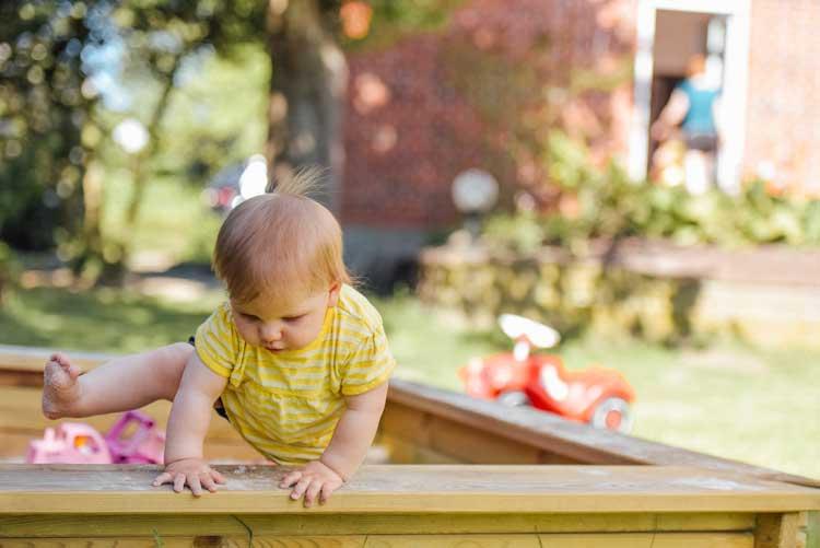 Tips til en børnevenlig have