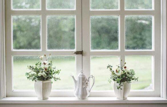 Se hvordan du forlænger vinduernes levetid og få tips til vinduespudsning.