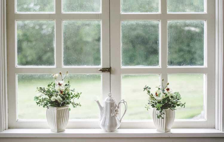 Forlæng vinduernes levetid
