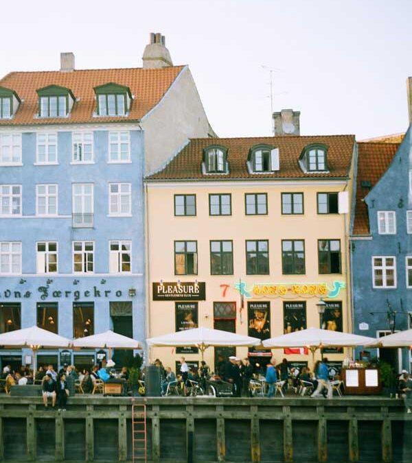 Er du på jagt efter lejlighed i København?