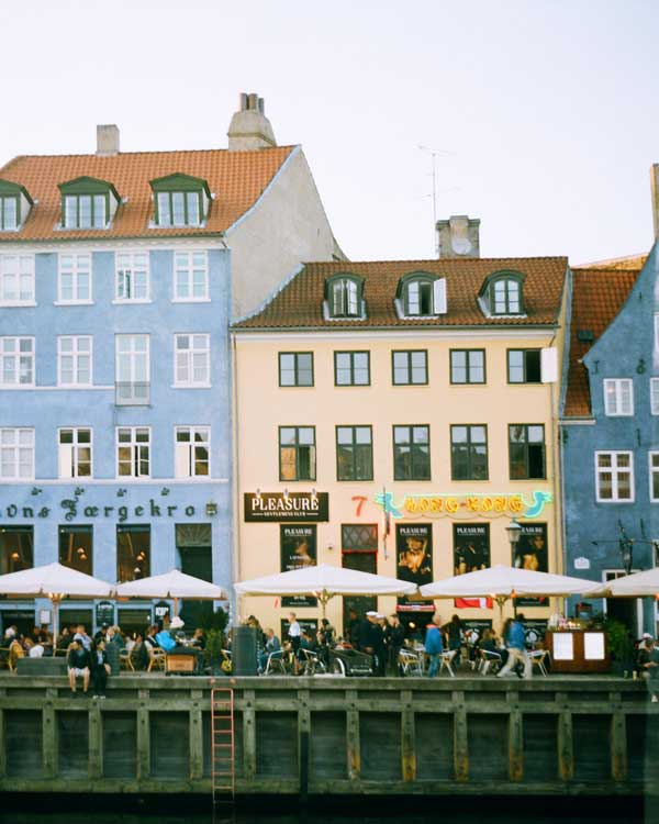 Er du på jagt efter lejlighed i København? Få en kort guide her.