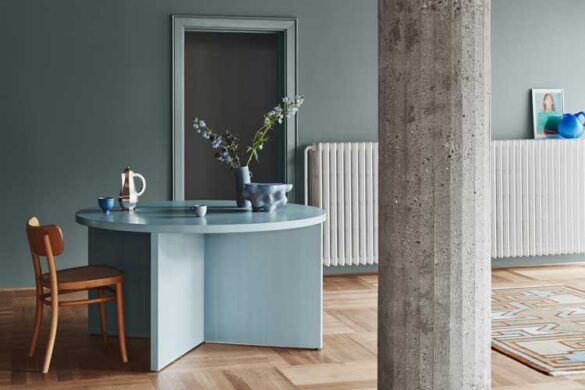 Maling er en nem og billig løsning, som giver dit hjem et nyt udtryk på blot et par dage. Se de fem tips til indendørs maling.