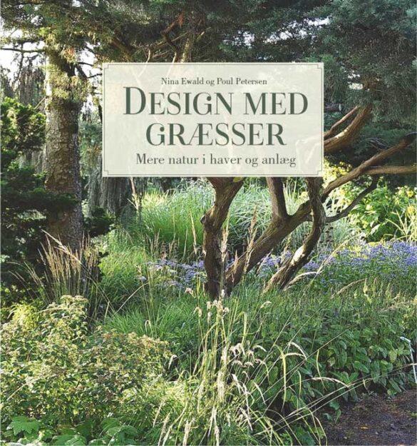 Bogen om græsser til haven