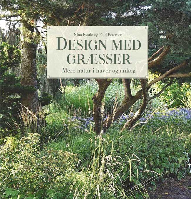 Konkurrencen er slut – Vind Design med græsser