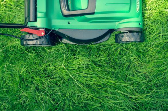 Læs hvordan du gør plæneklipperen vinterklar og den holder længere.