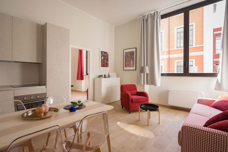 Advertorial: Personlig indretning i lejligheden