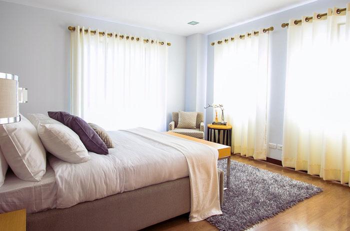 Avertorial – Derfor er rigtige gardiner vigtige til boligen