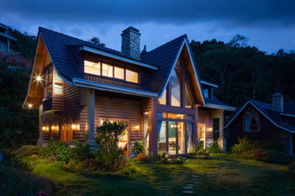 Deltag i konkurrencen fra Brikk ejendomsmægleren om at få solgt dit hus gratis