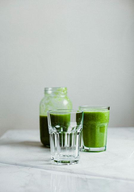 sund og nem smoothie