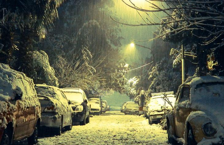 Det betyder vinterens vejr