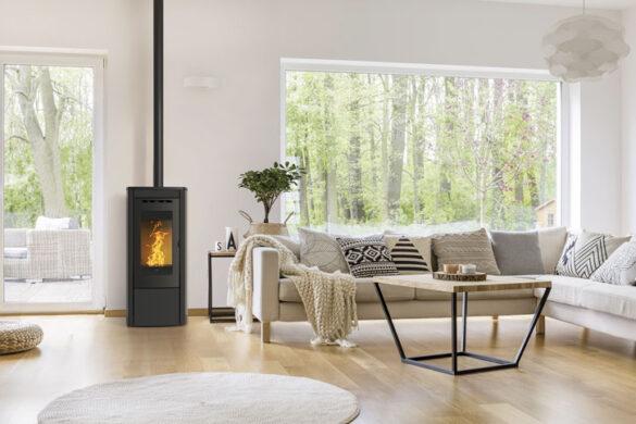 Få sund økonomi i boligen samtidig med en klimavenlig opvarmning.