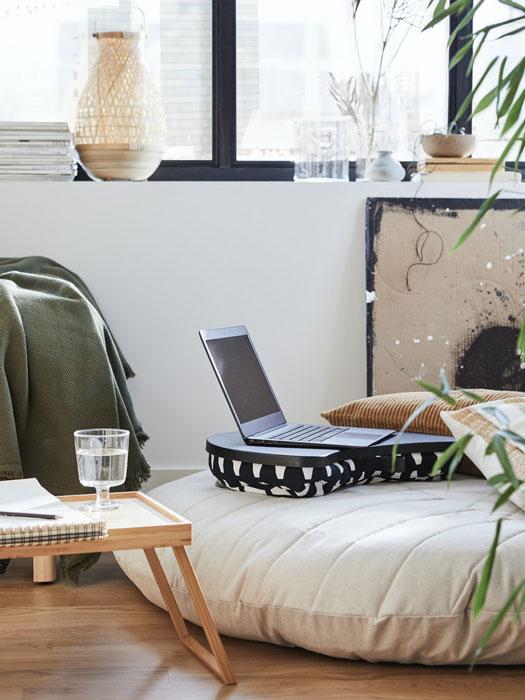 Hjemmets betydning er ændret efter corona. Det skal opfylde flere behov samtidig og stiller krav til indretningen.