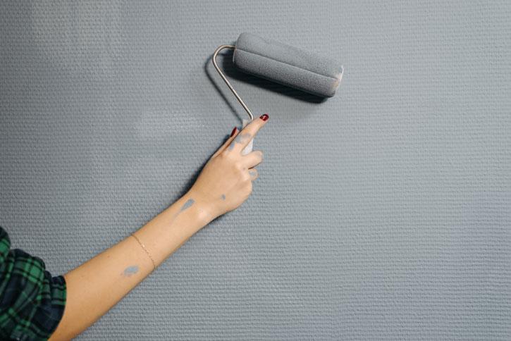 Vælg den rette maling til dit projekt