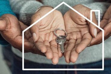 En god køberrådgivning er godt givet ud ifm. huskøb.