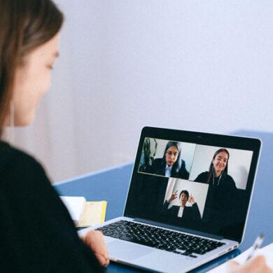 Skab gode forudsætninger for en godt onlinemøde